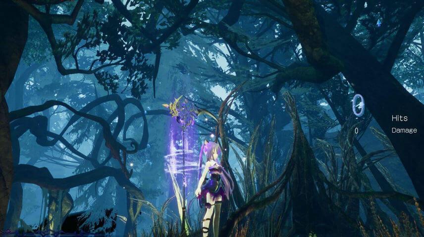 【简体中文版】Forest Secret(ACT游戏)兽娘~