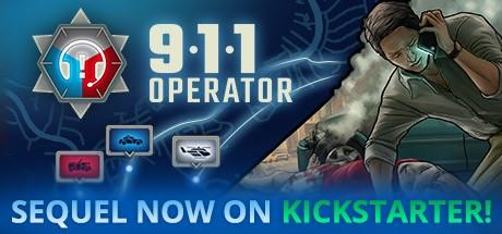 【中文硬盘版】911接线员(v1.34.06)与112接线员