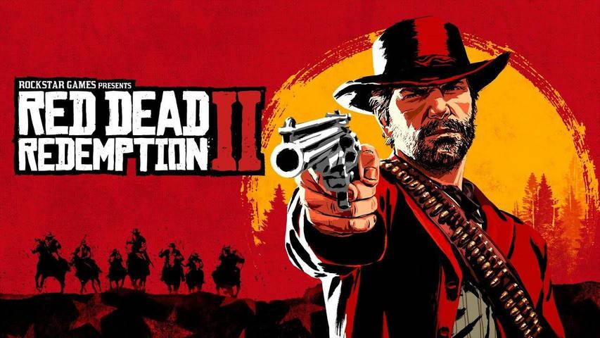 【中文免安装版】Red Dead Redemption 2(动作冒险游戏)R星!