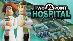 【中文免安装版】双点医院(模拟经营游戏)主题医院精神续作!【3.85G】