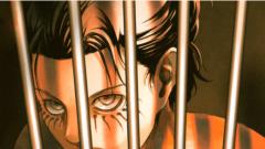 谏山创:《进击的巨人》距离完结仅剩5%的剧情!附带漫画下载